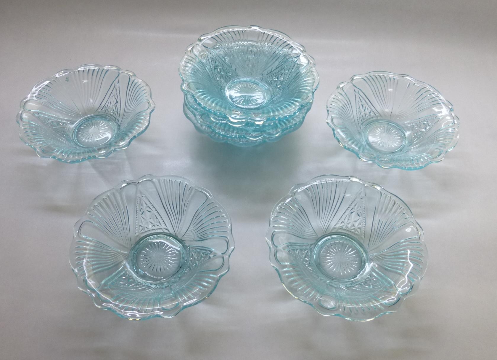 ガラスの器2